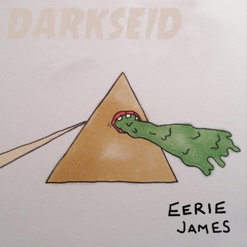 Eerie James