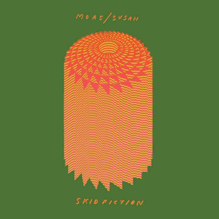 The Moas//Susan