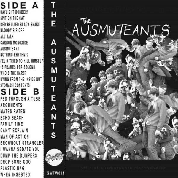 AUSMUTEANTS