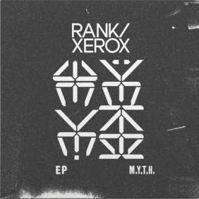 RANK / XEROX